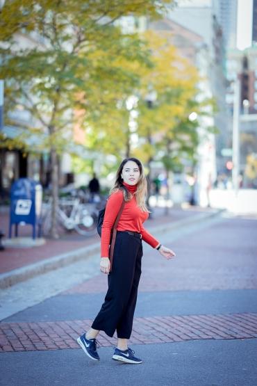 Lia with Sweet Studio Photography